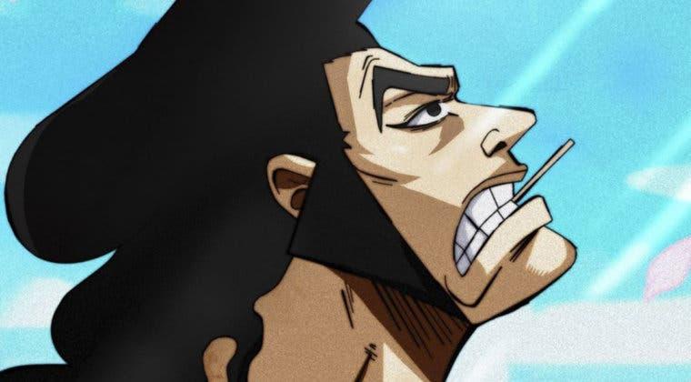 Imagen de One Piece: crítica y resumen del capítulo 961 del manga