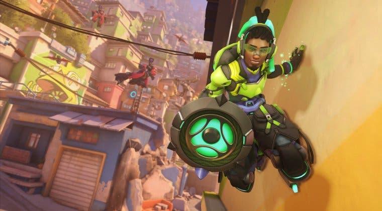 Imagen de Blizzard explora el juego cruzado de cara a Overwatch 2