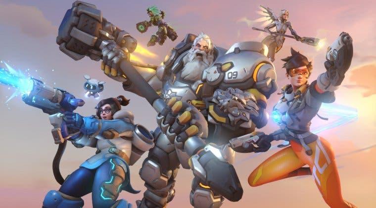 Imagen de Blizzard está trabajando para agregar una mecánica de Apex Legends a Overwatch 2