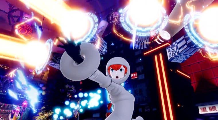 Imagen de Atlus nos cuenta en un nuevo vídeo de tres minutos qué es Persona 5 Scramble