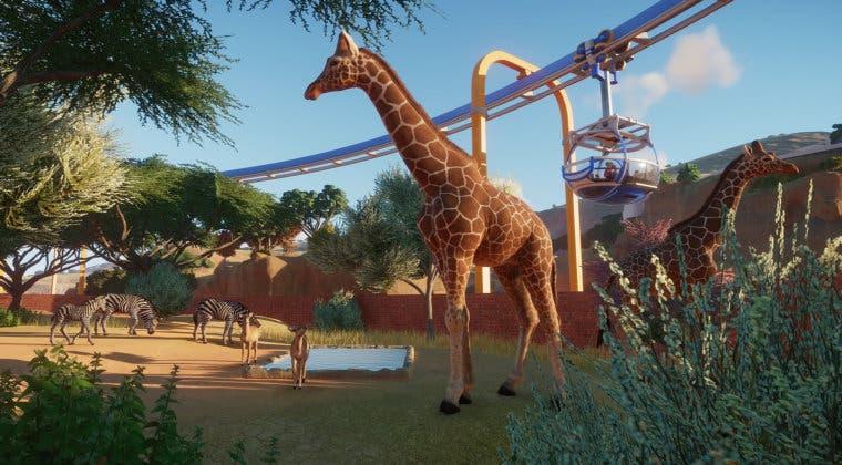 Imagen de Planet Zoo recibe nuevo tráiler y fecha de lanzamiento oficial