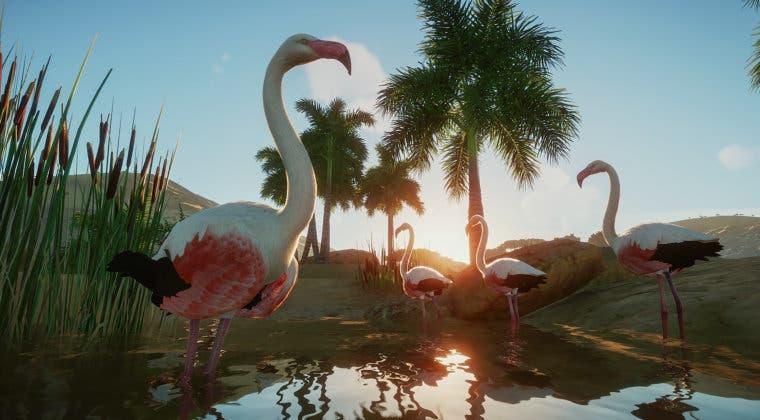 Imagen de Los creadores de Planet Coaster anuncian nuevo simulador para PC: Planet Zoo