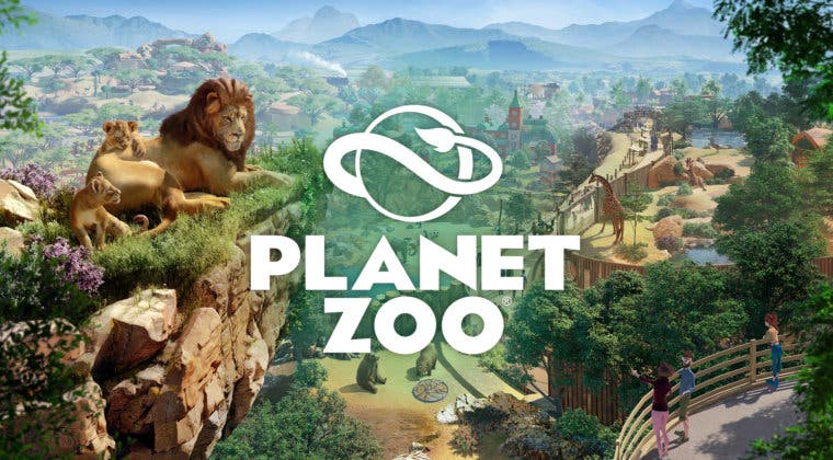 Imagen de Análisis de Planet Zoo