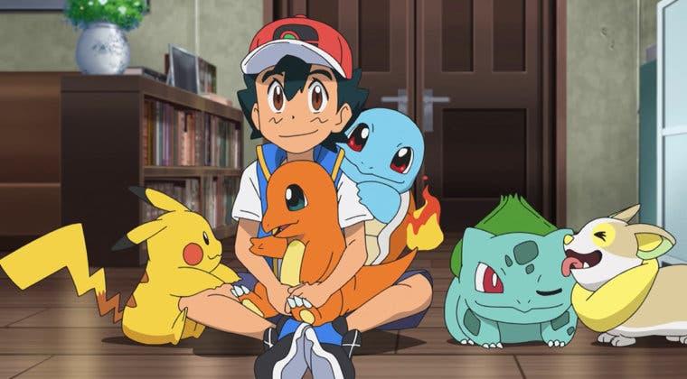 Imagen de Pokémon: sinopsis de los 5 primeros episodios del nuevo anime