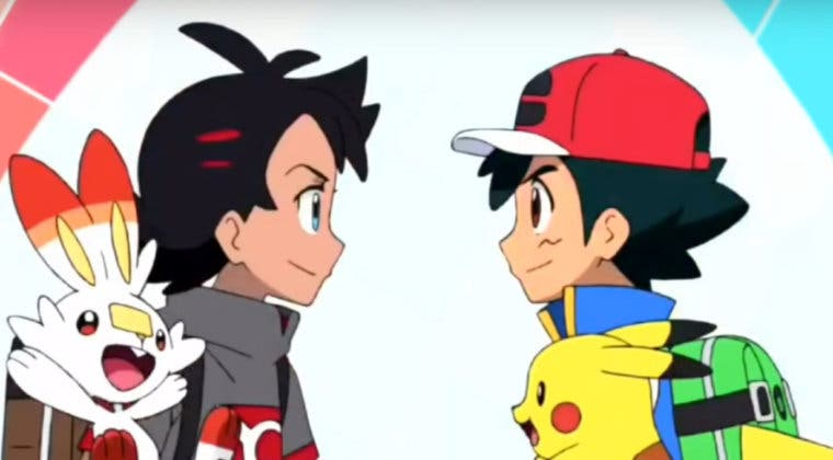 Imagen de Así es el opening del nuevo anime de Pokémon