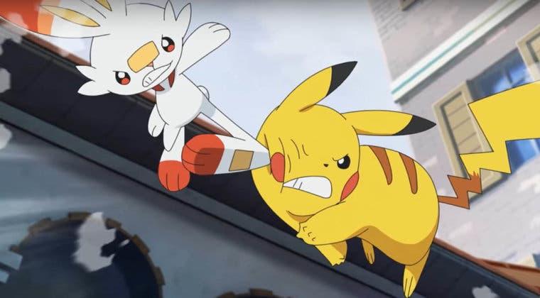 Imagen de La nueva temporada de Pokémon lanza su primer tráiler animado