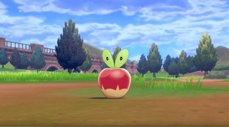 Imagen de Pokémon Espada y Escudo: cómo evolucionar a Applin en Flapple o Appletun