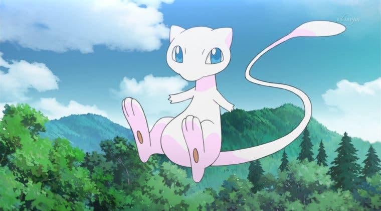 Imagen de Pokémon Espada y Escudo: ¿Cómo se consigue a Mew?