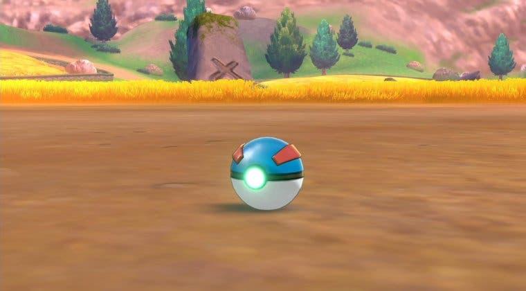 Imagen de Pokémon Espada y Escudo: Todos los tipos de Poké Balls y dónde conseguirlas