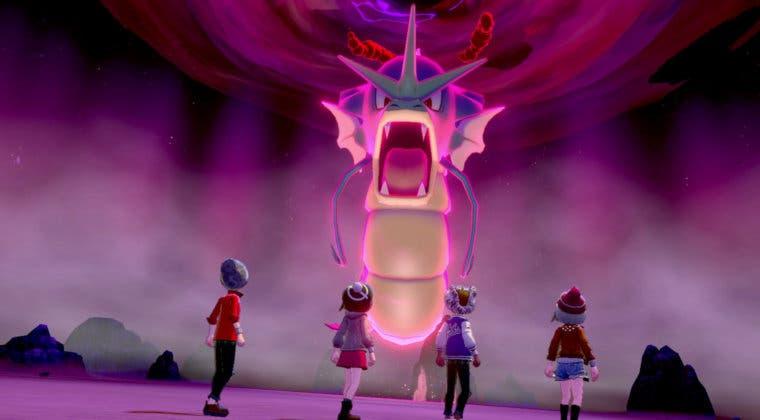 Imagen de Estos son los Gigamax que aparecerán más en Pokémon Espada y Escudo
