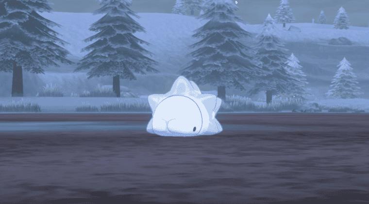 Imagen de Pokémon Espada y Escudo: cómo evolucionar a Snom en Frosmoth