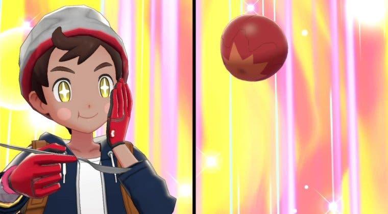 Imagen de Pokémon Espada y Escudo: guía para hacer el mejor curri del juego