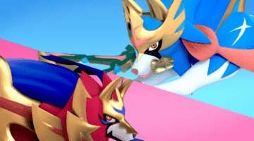Imagen de Pokémon Espada y Escudo luce un nuevo gameplay a pocos días de su lanzamiento