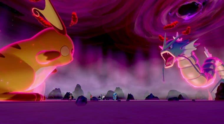 Imagen de Pokémon Espada y Escudo muestra todas sus claves en un nuevo gameplay