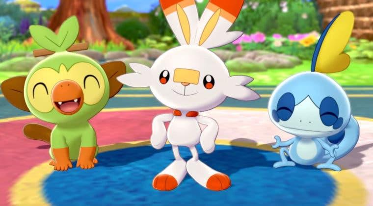 Imagen de Pokémon Espada y Escudo: ¿Cuál es el mejor Pokémon inicial?