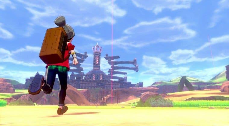Imagen de Pokémon Espada y Escudo recibirá una nueva raid la semana que viene