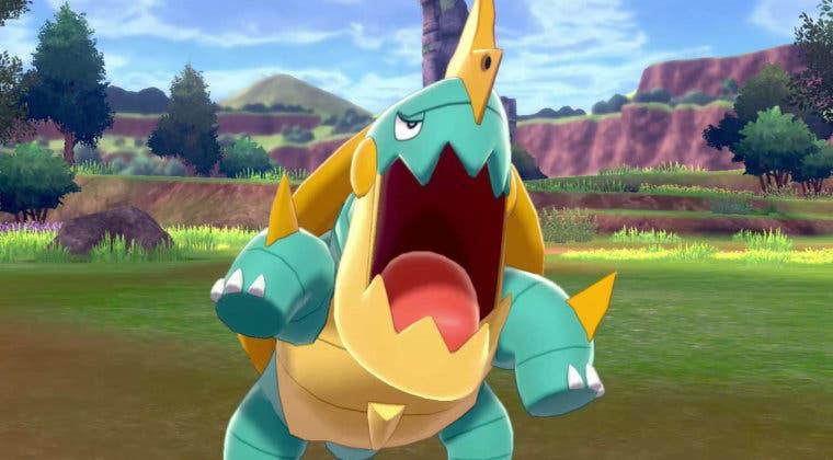 Imagen de Estos serían los más de 100 movimientos eliminados en Pokémon Espada y Escudo