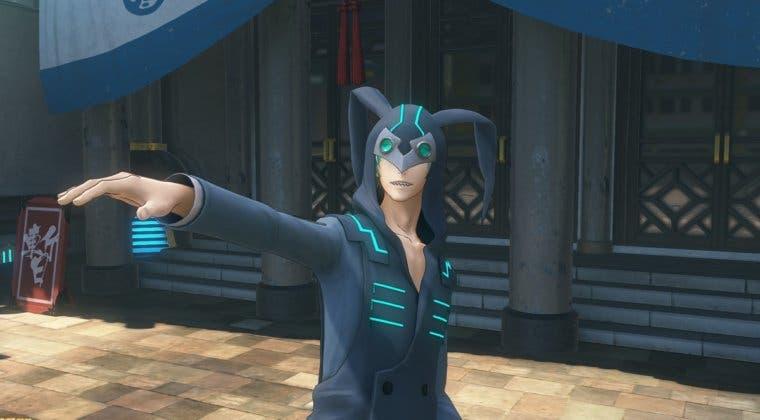 Imagen de Project Sakura Wars presenta a su villano en nuevas capturas
