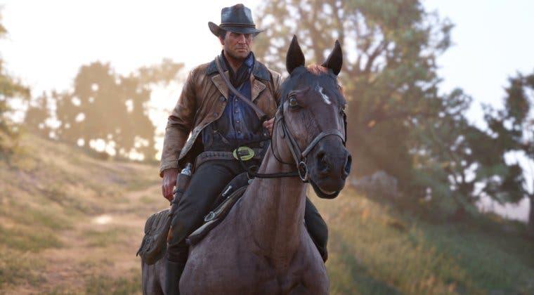 Imagen de Cuidado con este fallo de Read Dead Redemption 2 si juegas en PC