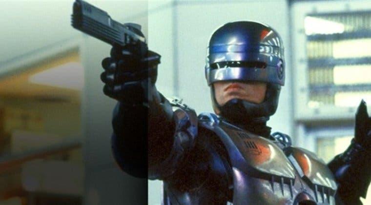 Imagen de RoboCop Returns ya tiene director