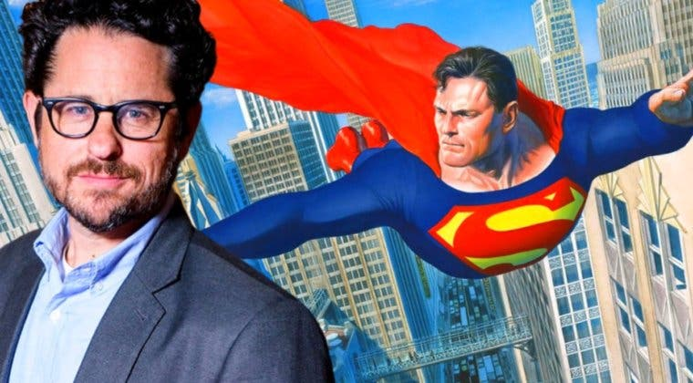 Imagen de J.J. Abrams podría dirigir la futura película de Superman