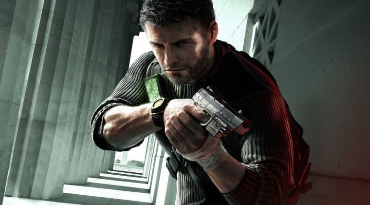 Imagen de Ubisoft vuelve ponernos la miel en los labios con una posible vuelta de Splinter Cell