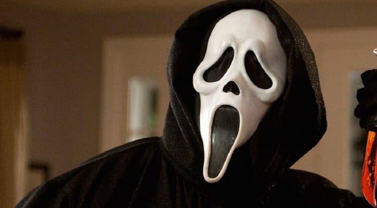 Imagen de Scream 5 se encuentra ya en pleno desarrollo