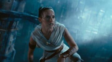 Imagen de Star Wars: El ascenso de Skywalker alberga una gran sorpresa en sus créditos