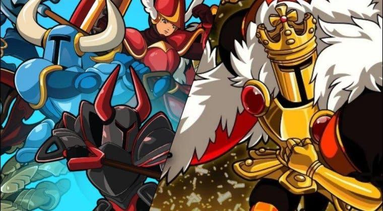 Imagen de Shovel Knight: Showdown y  King of Cards ya cuentan con fecha de lanzamiento