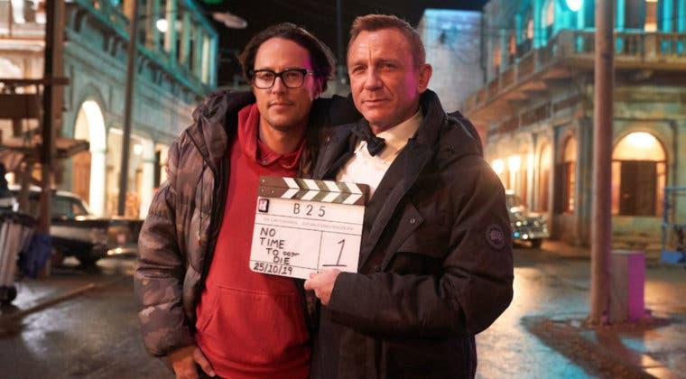 Imagen de Daniel Craig se despedirá de James Bond en Sin tiempo para morir