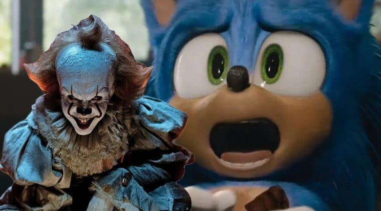 Imagen de Rediseñar a Sonic ha costado lo mismo que producir It