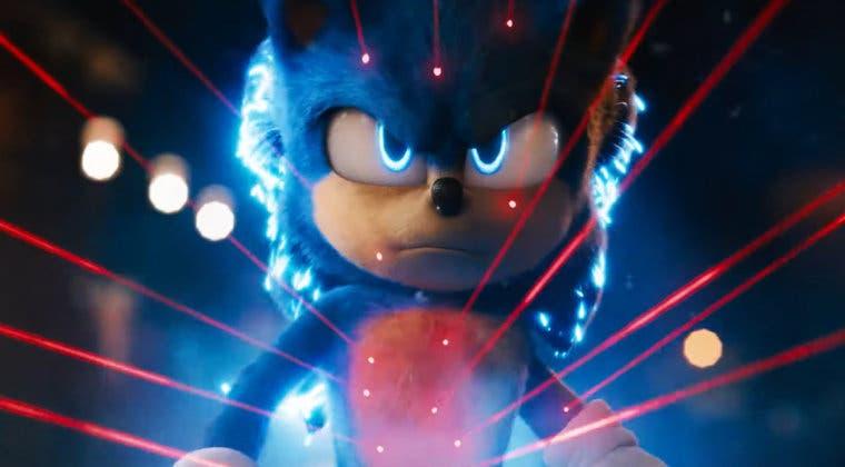 Imagen de El director de Sonic Mania fue el encargado del rediseño del personaje en la película