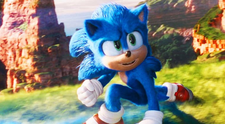 Imagen de Los animadores de Sonic no tuvieron voto sobre el diseño original de la película