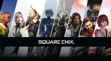 Imagen de Square Enix planea crear nuevas IPs que refuercen su catálogo