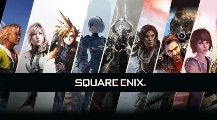 Imagen de Square Enix presentará pronto 'Engage Souls', su nuevo título para móviles