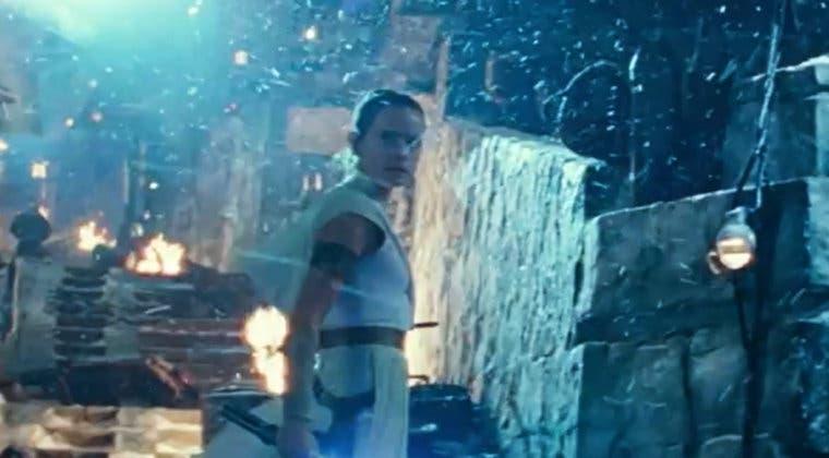 Imagen de Star Wars: El ascenso de Skywalker bordea el spoiler en su nuevo teaser