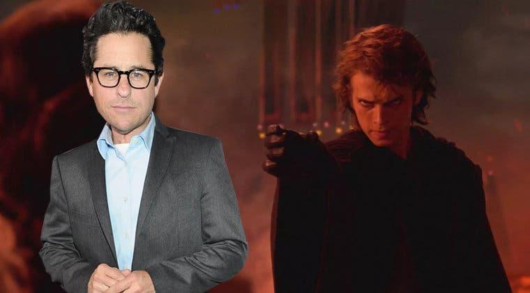Imagen de J.J. Abrams elige su escena favorita de las precuelas de Star Wars