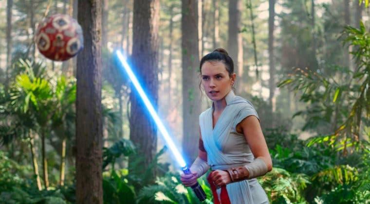 Imagen de El último anuncio y póster de Star Wars: El Ascenso de Skywalker apela al fin de una era