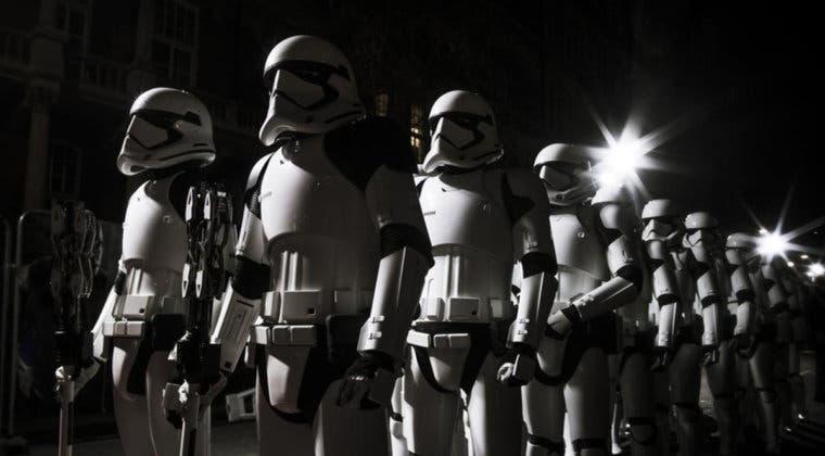 Imagen de Disney ya trabaja en la película de Star Wars para 2022
