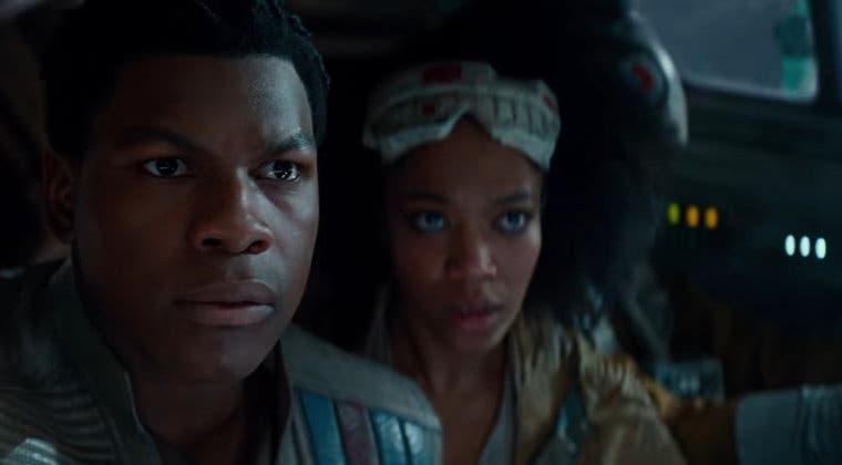 Imagen de Star Wars: El ascenso de Skywalker deslumbra en un nuevo spot televisivo