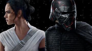 Imagen de Así son los pósteres individuales de Star Wars: El ascenso de Skywalker