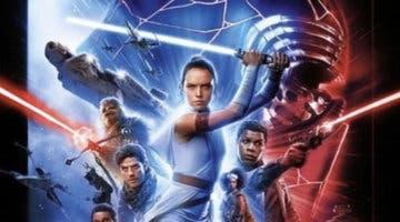 Imagen de Star Wars: El ascenso de Skywalker estrena póster internacional