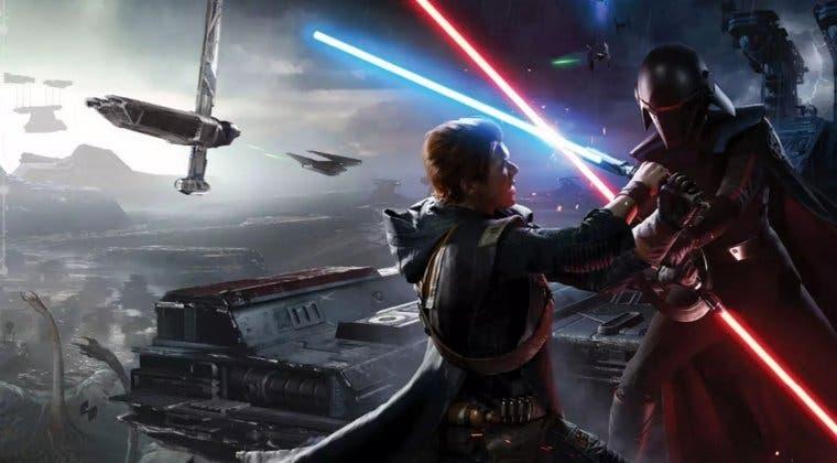 Imagen de Un rumor pone fecha aproximada a Star Wars Jedi: Fallen Order 2 y confirma Battlefront 3