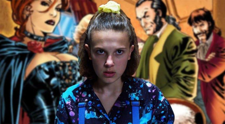 Imagen de Stranger Things 4x01: título oficial y teorías sobre la trama
