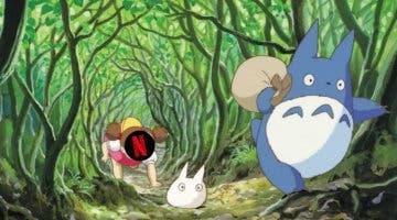 Imagen de ¿Studio Ghibli en Netflix?: el destino de Totoro todavía está en el aire