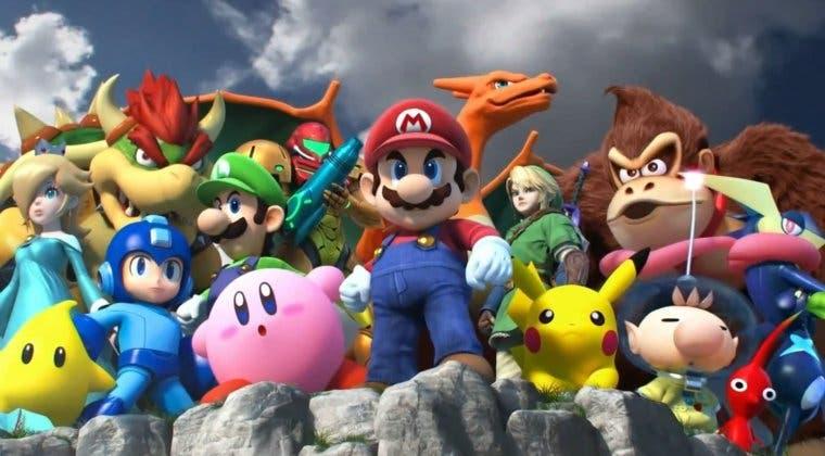 Imagen de Super Smash Bros.Ultimate: esta es la asombrosa cifra de copias que ha vendido el título de Nintendo