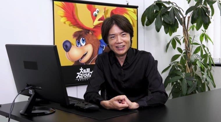 Imagen de El director de Super Smash Bros. Ultimate revela cuál cree que es el mejor título de lucha de la historia
