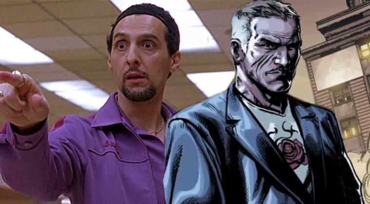 Imagen de John Turturro será Carmine Falcone en The Batman
