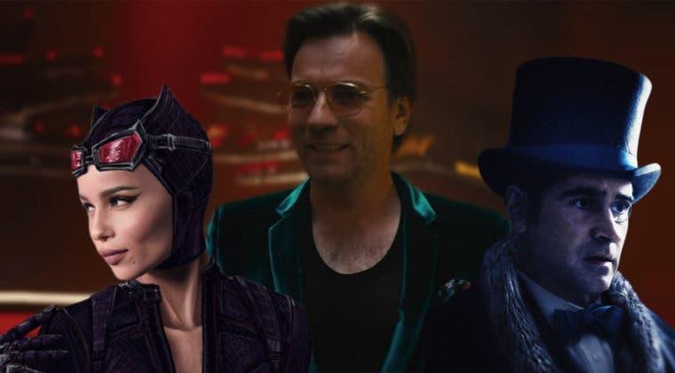 Imagen de The Batman y Aves de Presa derivarían en múltiples spin-offs de sus villanos