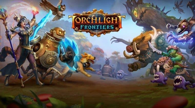 Imagen de Echtra Games confirma el retraso de Torchlight Frontiers